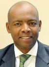 Nathaniel Mabetwa