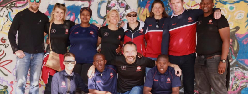 COMMUNITY CHEST UNOGWAJA TEAM 2020